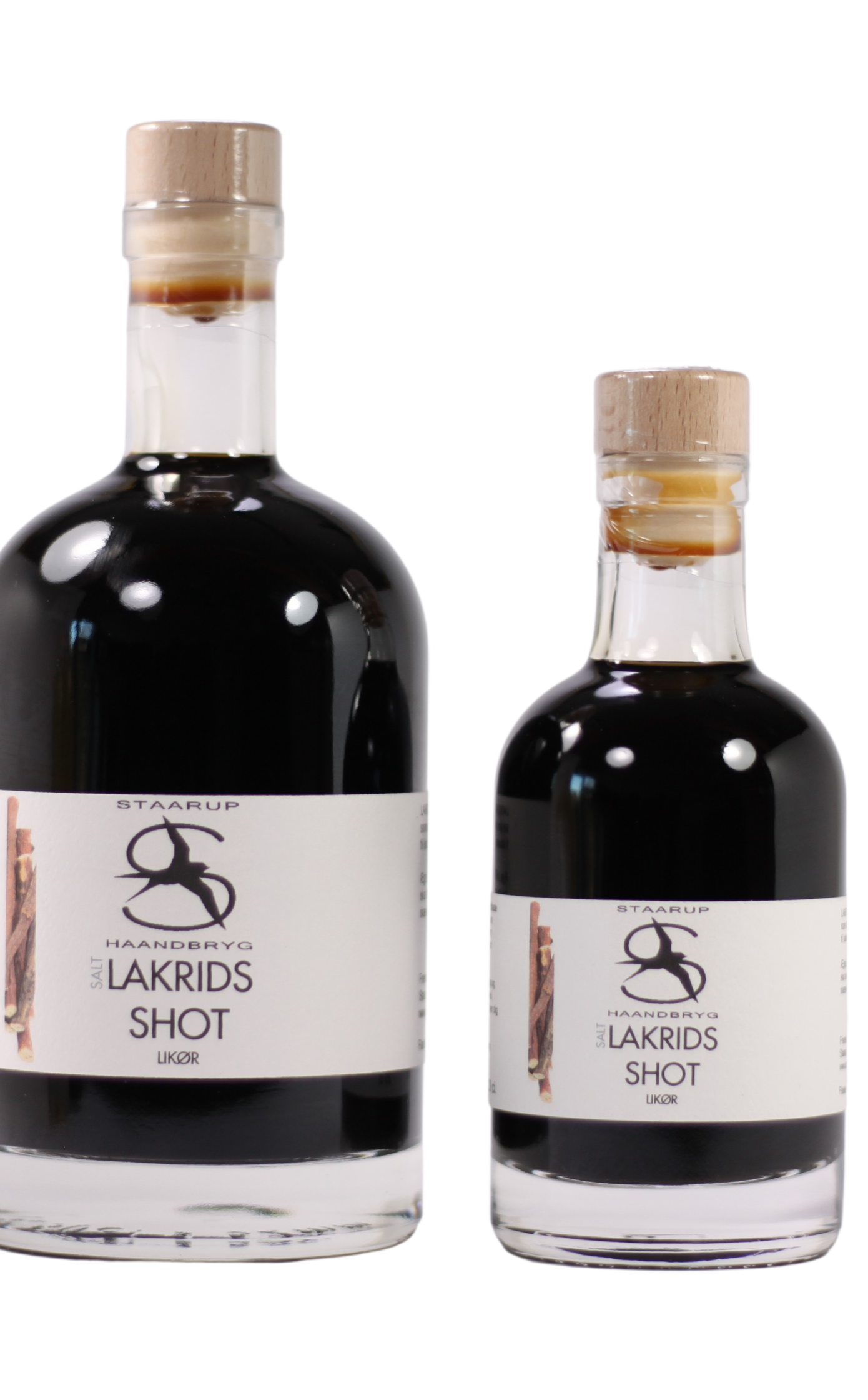 LakridsSHOT
